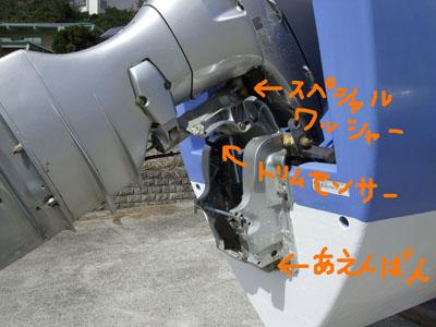 トリムセンサー1
