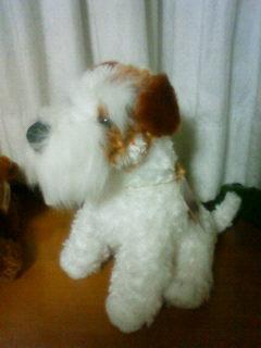 ワイヤー人形1