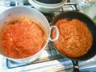 トマト&ミート2