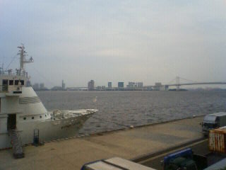 竹芝桟橋4