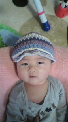 OTO帽子1