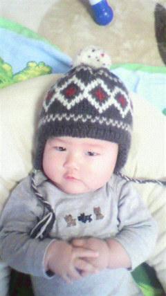 OTO帽子2