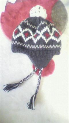 OTO帽子10