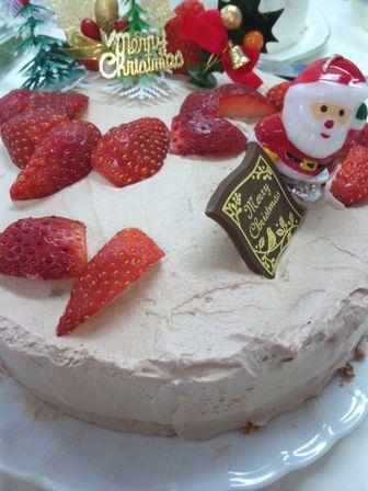 クリスマスケーキ3号