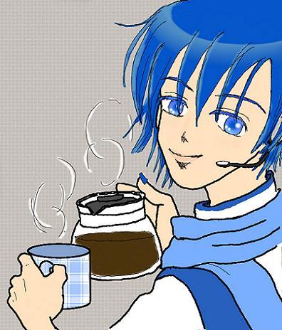 脳内エラー(コーヒーですよ)