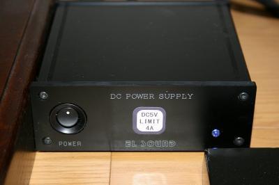 エルサウンド 汎用電源