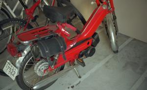 自転車バイク