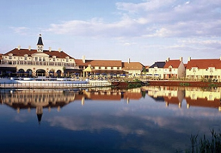 Marriott's Village d'Ile de France