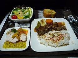 デルタ航空/成田ーバンコク