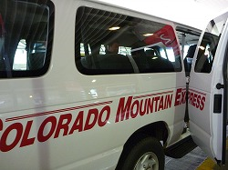 Colorado Mountain Express