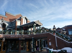 Breckenridge Downtown