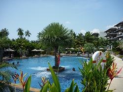 Marriott MAI KHAO BEACH