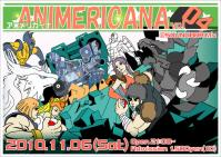 ANIMERICANA vol4 表