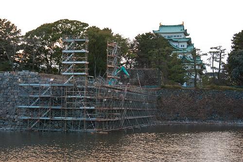 堀川から名城へ-13