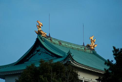 堀川から名城へ-9