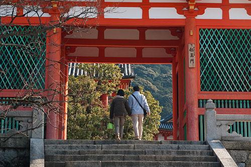 京都歩き1-1
