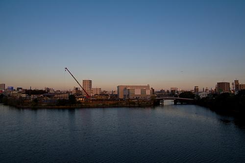 中川運河-13