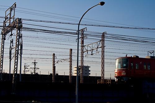 中川運河-5
