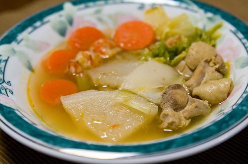 サタデー料理4