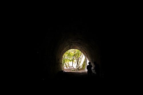 愛岐トンネル1-1