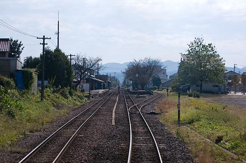 長良川鉄道-3