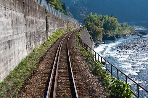 長良川鉄道-5