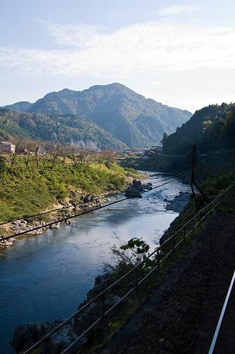 長良川鉄道-7