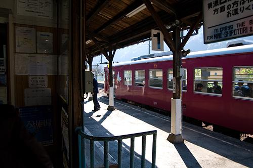 長良川鉄道-9