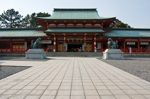 五社神社-4