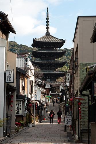 京都歩き5-1