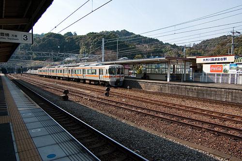 大井川鐵道-1