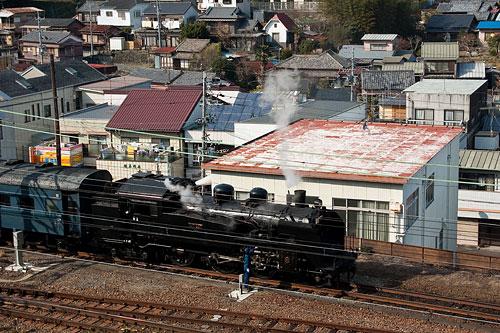 大井川鐵道-5