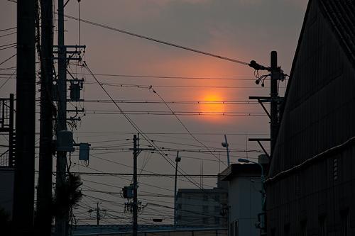 矢田川風景2-13
