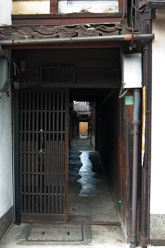 京都歩き6-7