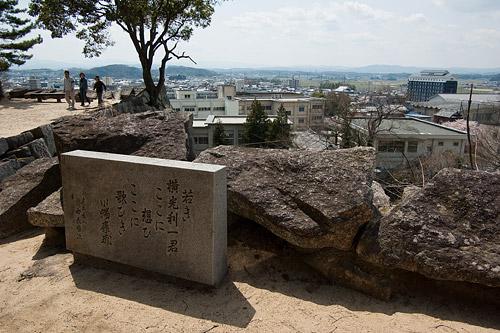 上野城-10
