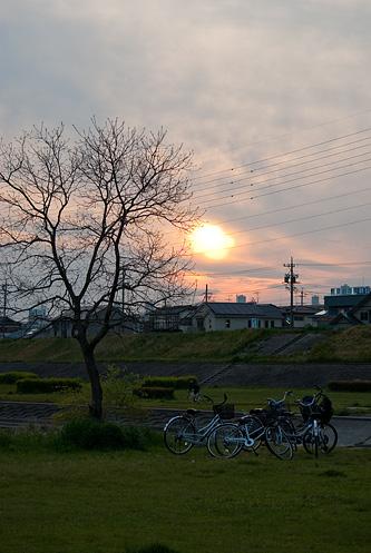 瀬戸川北上-14