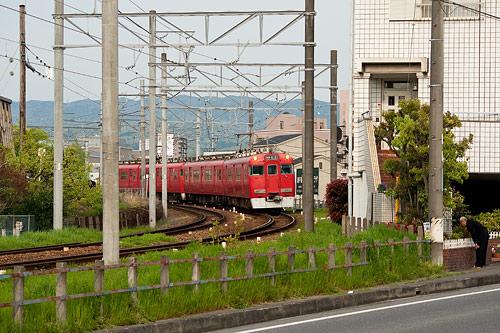 瀬戸川北上-2