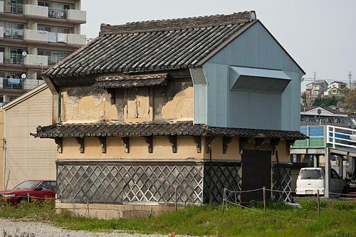 瀬戸川北上-3