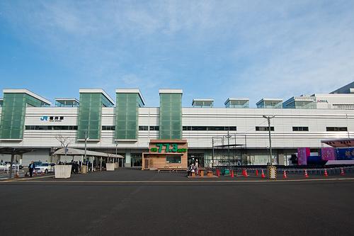 福井駅-2