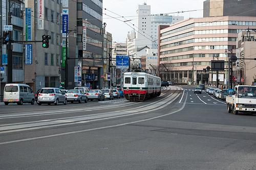 福井駅-9