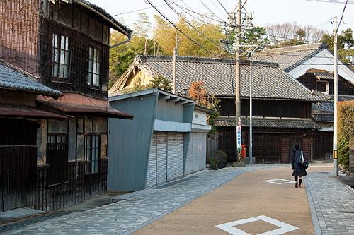 亀山宿-2