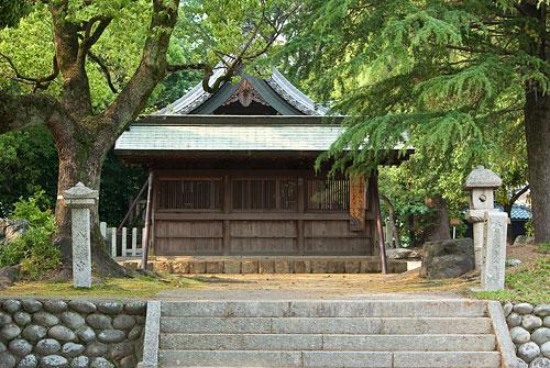八幡神社-5