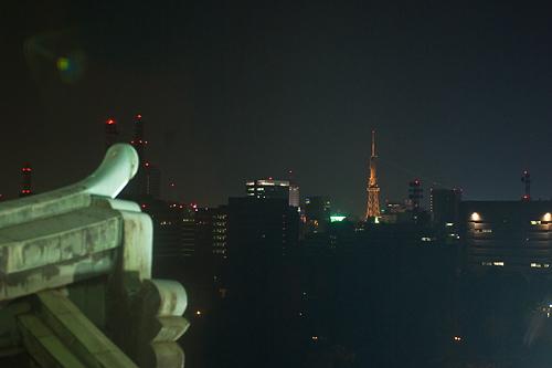 名古屋城宵2-11