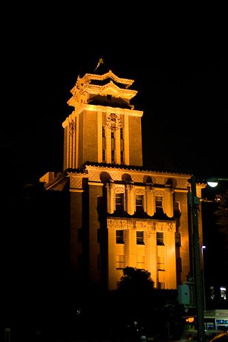 名古屋の夜-2