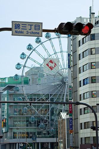 名古屋風景-7