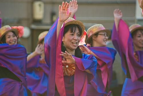 刈谷市民総踊り1-10