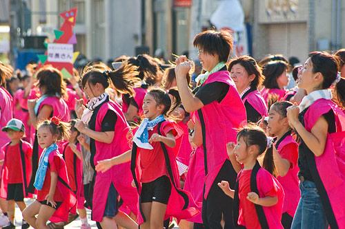 刈谷市民総踊り1-4