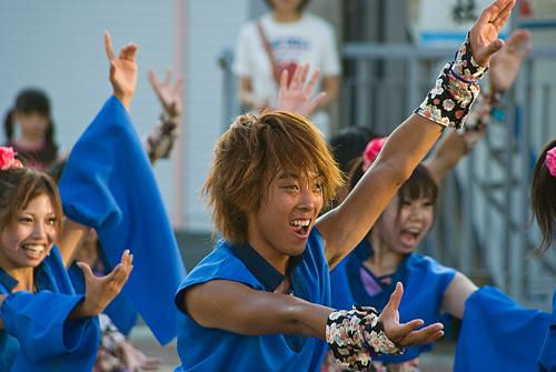 刈谷市民総踊り1-8