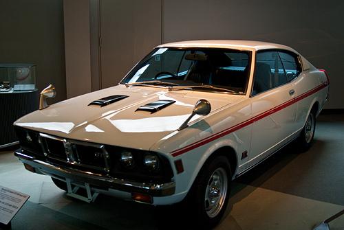 トヨタ博物館4-2