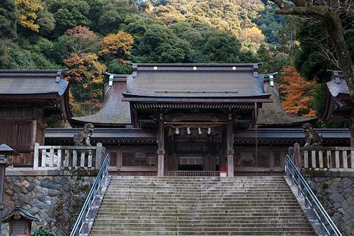 伊奈波神社-1